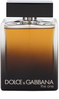 Dolce & Gabbana The One for Men Eau de Parfum für Herren 2