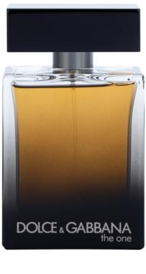 Dolce & Gabbana The One for Men woda perfumowana tester dla mężczyzn 1