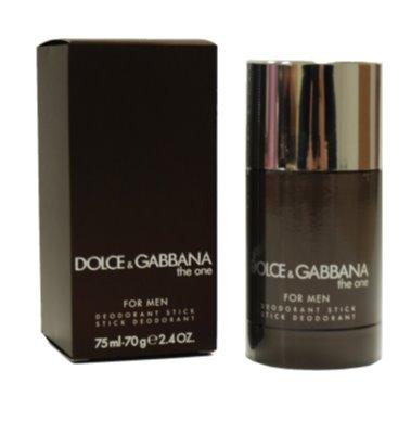 Dolce & Gabbana The One for Men deo-stik za moške