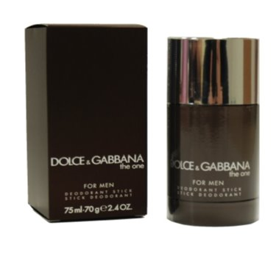 Dolce & Gabbana The One for Men deostick pentru barbati