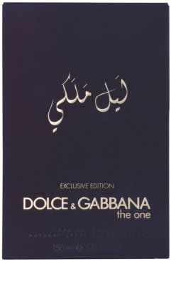 Dolce & Gabbana The One Royal Night eau de parfum para hombre 4