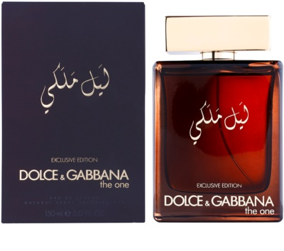 Dolce & Gabbana The One Royal Night eau de parfum para hombre