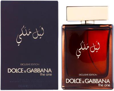 Dolce & Gabbana The One Royal Night Eau De Parfum pentru barbati