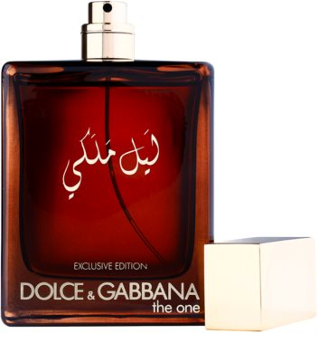 Dolce & Gabbana The One Royal Night eau de parfum para hombre 3