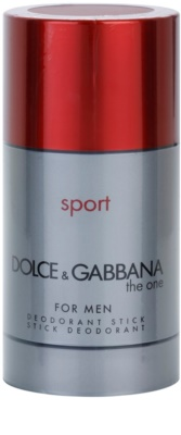 Dolce & Gabbana The One Sport for Men Deo-Stick für Herren  ohne Schachtel