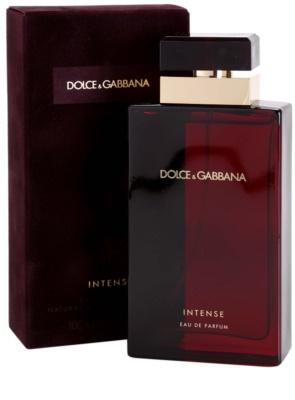 Dolce & Gabbana Pour Femme Intense parfémovaná voda pro ženy 1