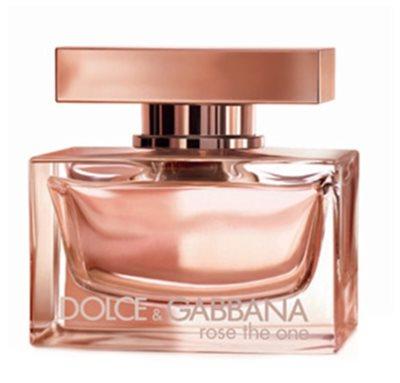 Dolce & Gabbana Rose The One parfémovaná voda pre ženy