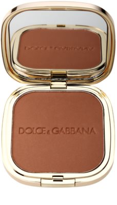 Dolce & Gabbana The Bronzer бронзант