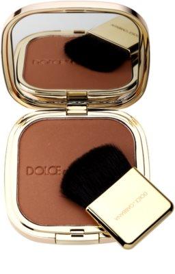 Dolce & Gabbana The Bronzer bronzer 1