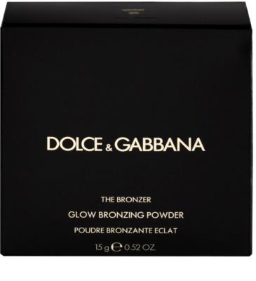 Dolce & Gabbana The Bronzer bronzer 4