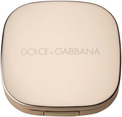 Dolce & Gabbana The Powder pó compacto com pincel 2