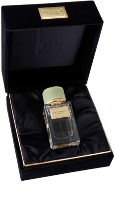 Dolce & Gabbana Velvet Bergamot Eau de Parfum para homens 1