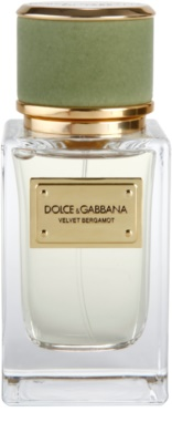 Dolce & Gabbana Velvet Bergamot Eau de Parfum para homens 2