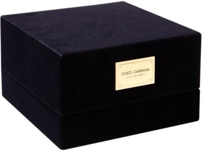 Dolce & Gabbana Velvet Bergamot Eau de Parfum para homens 4