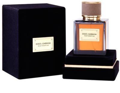 Dolce & Gabbana Velvet Desert Oud eau de parfum unisex 1