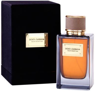Dolce & Gabbana Velvet Desert Oud eau de parfum unisex 2