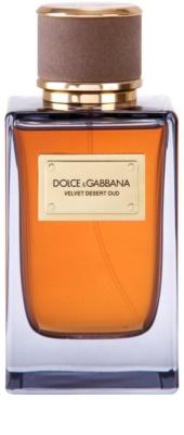 Dolce & Gabbana Velvet Desert Oud eau de parfum unisex 3