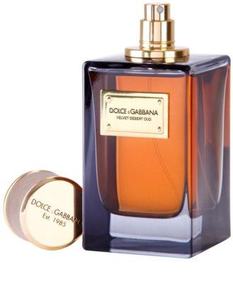 Dolce & Gabbana Velvet Desert Oud eau de parfum unisex 4