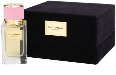 Dolce & Gabbana Velvet Love парфумована вода для жінок