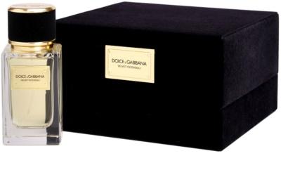Dolce & Gabbana Velvet Patchouli Eau de Parfum unissexo