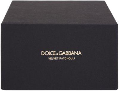 Dolce & Gabbana Velvet Patchouli eau de parfum unisex 5