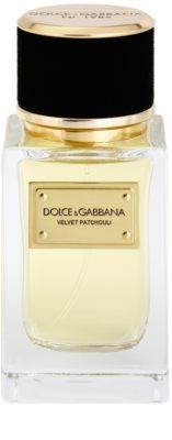Dolce & Gabbana Velvet Patchouli parfémovaná voda tester unisex
