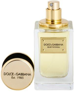 Dolce & Gabbana Velvet Patchouli parfémovaná voda tester unisex 1