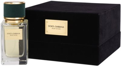 Dolce & Gabbana Velvet Vetiver parfémovaná voda unisex