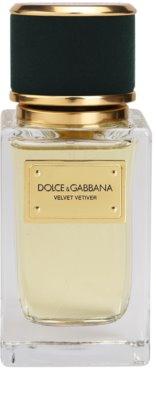 Dolce & Gabbana Velvet Vetiver парфумована вода унісекс 2