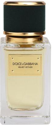 Dolce & Gabbana Velvet Vetiver Eau de Parfum unisex 2