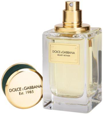Dolce & Gabbana Velvet Vetiver парфумована вода унісекс 3