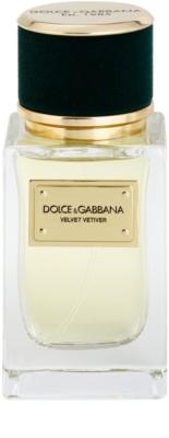 Dolce & Gabbana Velvet Vetiver парфумована вода тестер унісекс