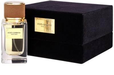 Dolce & Gabbana Velvet Wood parfumska voda uniseks