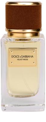 Dolce & Gabbana Velvet Wood eau de parfum unisex 2