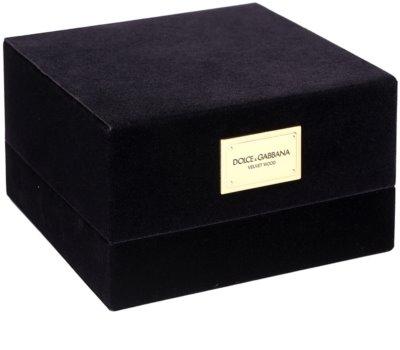 Dolce & Gabbana Velvet Wood eau de parfum unisex 4