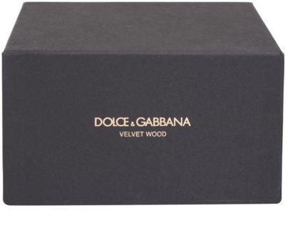 Dolce & Gabbana Velvet Wood eau de parfum unisex 5