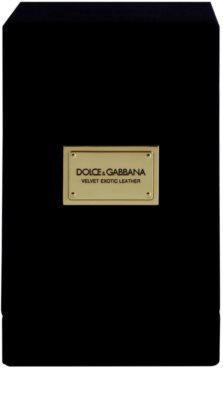 Dolce & Gabbana Velvet Exotic Leather Eau de Parfum for Men 5