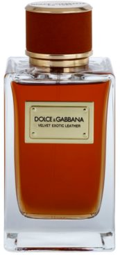 Dolce & Gabbana Velvet Exotic Leather Eau de Parfum for Men 3