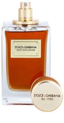 Dolce & Gabbana Velvet Exotic Leather Eau de Parfum for Men 4