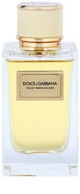 Dolce & Gabbana Velvet Mimosa Bloom woda perfumowana dla kobiet 3