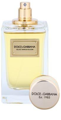 Dolce & Gabbana Velvet Mimosa Bloom woda perfumowana dla kobiet 4