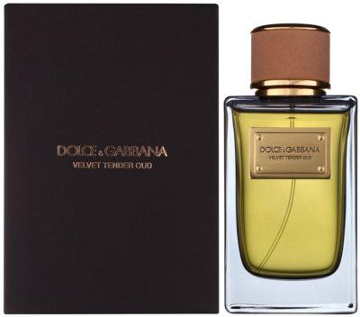 Dolce & Gabbana Velvet Tender Oud woda perfumowana unisex