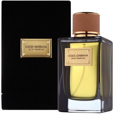 Dolce & Gabbana Velvet Tender Oud eau de parfum unisex 1