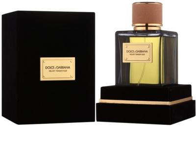 Dolce & Gabbana Velvet Tender Oud eau de parfum unisex 2