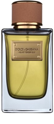 Dolce & Gabbana Velvet Tender Oud eau de parfum unisex 3
