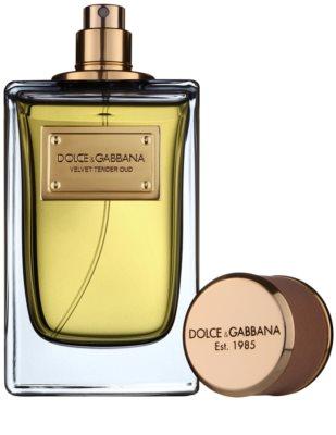 Dolce & Gabbana Velvet Tender Oud eau de parfum unisex 4