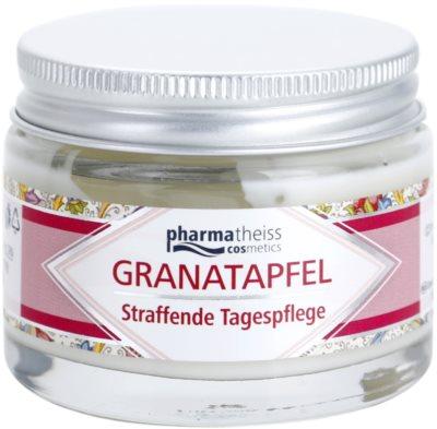 Doliva Pomegranate Anti Age стягащ дневен крем