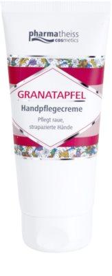 Doliva Pomegranate Anti Age schützende und pflegende Handcreme für die Hände