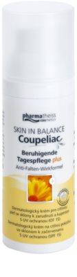 Doliva Skin in Balance Coupeliac creme dermatológico para a pele sensível com tendência a aparecer com vermelhidão