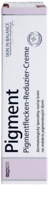 Doliva Skin In Balance Pigment crema de noapte dermatologica pentru reducerea punctelor pigmentate 2